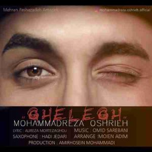 دانلود آهنگ جدید محمدرضا عشریه قلق