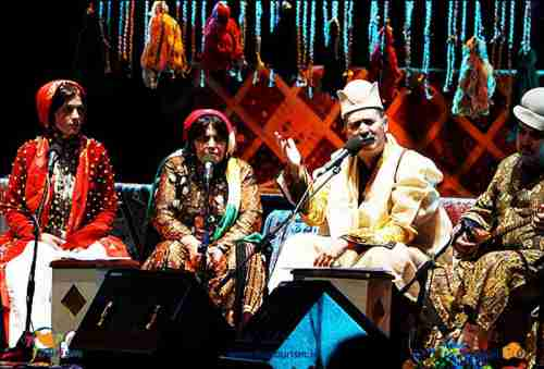 مجموعه آهنگ های شاد محلی شیرازی