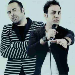 دانلود آهنگ یاسر محمودی و سیاوش یوسفی دلم با تو