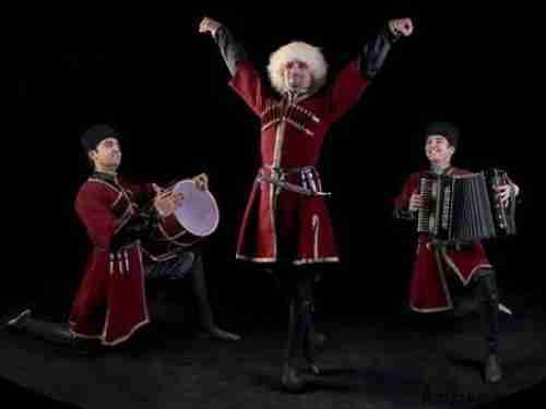 مجموعه دوم آهنگ های شاد محلی ترکی