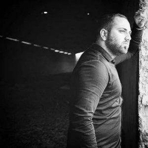 دانلود آهنگ جدید احمد صفایی با تو خوشم