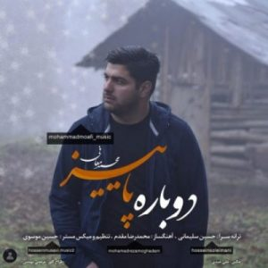 دانلود آهنگ جدید محمد معافی دوباره پاییز