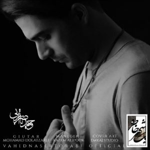 دانلود آهنگ جدید وحید ناصر ترابی یک شهر خاطره