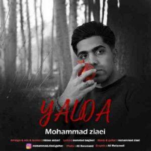 Mohammad Ziaei Yalda 300x300 دانلود آهنگ جدید محمد ضیایی یلدا