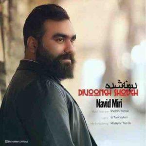 Navid Miri Divooneh Shodeh 300x300 دانلود آهنگ جدید نوید میری دیوونه شده