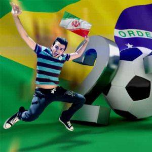 دانلود آهنگ شاهین S2 جام جهانی
