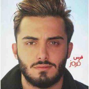 دانلود آهنگ جدید محمدرضا عشریه فرش قرمز