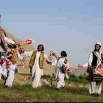 مجموعه آهنگ های شاد محلی افغانی