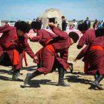 مجموعه آهنگ های شاد محلی ترکمنی