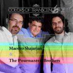 دانلود آهنگ محمدرضا شجريان تصنیف از عشق