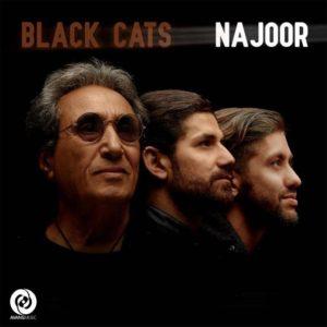 Black Cats – Najoor 300x300 دانلود آهنگ جدید بلک کتس ناجور