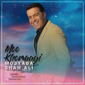 دانلود آهنگ جدید مجتبی شاه علی مو خرمایی