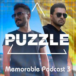 دانلود آهنگ جدید پازل باند Memorable Podcast 3