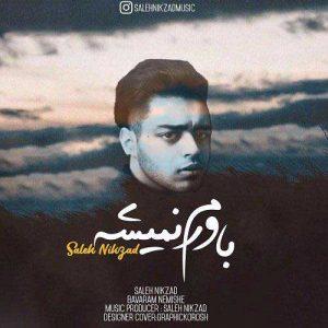 دانلود آهنگ جدید صالح نیکزاد باورم نمیشه