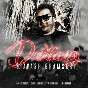 Siavash Ghamsari Deltang 300x300 دانلود آهنگ جدید سیاوش قمصری دلتنگ
