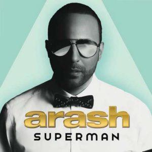 دانلود آهنگ آرش superman