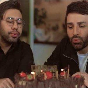 دانلود آهنگ جدید محمد لطفی اتفاقا