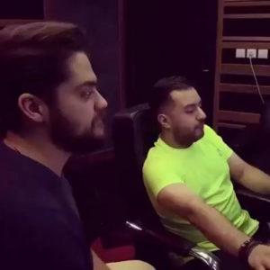 دانلود آهنگ جدید علی خدابنده شق القمر