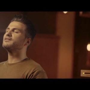 دانلود آهنگ جدید احمد سعیدی من پایم