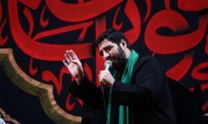 دانلود مداحی (حال منو پریشون حال عموم میکنه -روضه) سید مجید بنی فاطمه شب پنجم محرم ۹۹