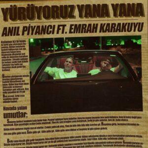 دانلود آهنگ جدید آنیل پیانجی یورویوروز یانا یانا