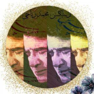 دانلود ریمیکس جدید محمد ریاحی گلچهره