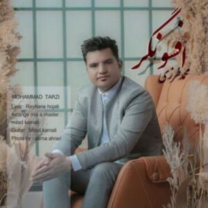 دانلود آهنگ جدید محمد طرزی افسونگر