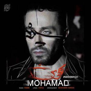 دانلود آهنگ جدید محمد محبیان مهوش