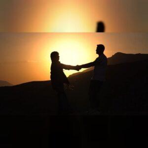 دانلود آهنگ جدید کیوان و مجتبی احدی عشق ابدی